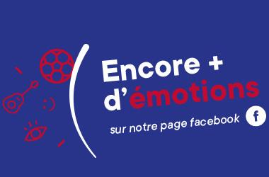 Retrouvez Territoire d'émotions sur Facebook