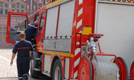 Pompiers de Vendée