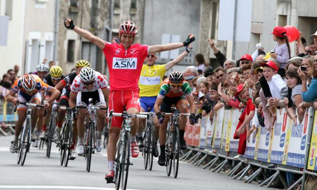 Le Tour cycliste des Deux-Sèvres s'élancera du Pays Thouarsais le 13 juillet
