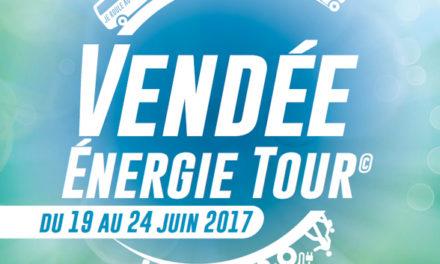 Vendée Energie Tour : La voiture électrique se fait une place dans le trafic