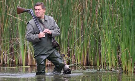 Environnement : la chasse en Vendée vise une nouvelle image.