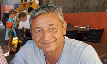 Dans le smartphone de Jean-François, Directeur administratif et financier du Groupe Poujoulat (79)