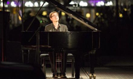 Musique classique : Tristan Pfaff fait éclore un nouveau festival