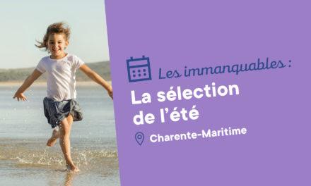 L' été sera dynamique en Charente-Maritime !