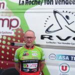 #6 Dans la peau de Yannick, cycliste jusqu'au bout des doigts