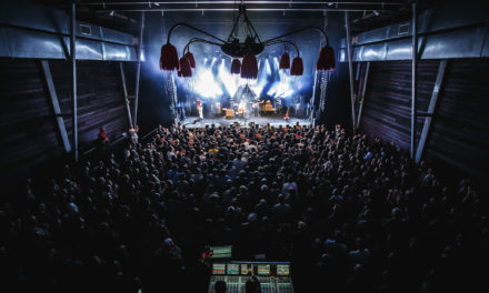Cinq petits secrets sur La Sirène, salle de musiques actuelles de La Rochelle