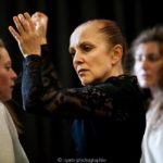 #16 – Dans la peau d'Hélène, chorégraphe exigeante et bienveillante