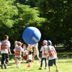 L'école de découverte des sports, un tremplin pour les petits sportifs