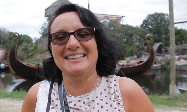 Expérience inoubliable, épisode 3 : Florence, dans la peau d'une actrice au Puy du Fou