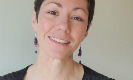 #31- Dans la peau de Clémentine, une aventurière du textile