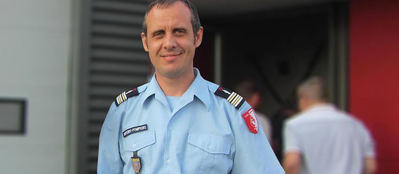 #29-Dans la peau d'Alexis, sapeur-pompier de métier et de cœur