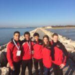 Le rêve olympique s'éveille au club de Fontenay !