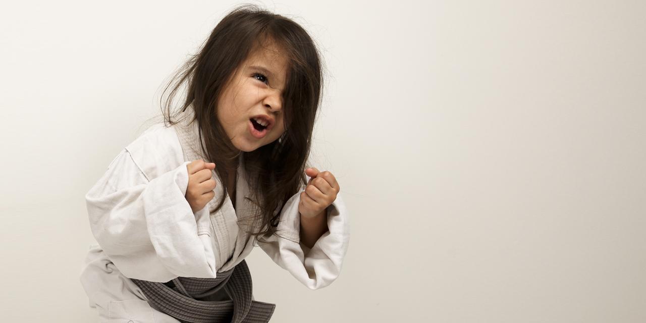 Les drôles d'expressions du judo