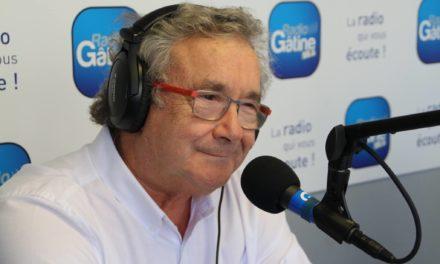 #37-Dans la peau de Claude Beauchamp, radieux président de Radio Gâtine