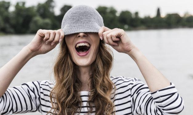Variez les plaisirs : découvrez les mille et une façons de rire !