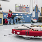 7 choses à savoir sur un étonnant championnat de robots