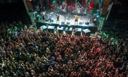 Les Fous Cavés, le festival qui fait carrière