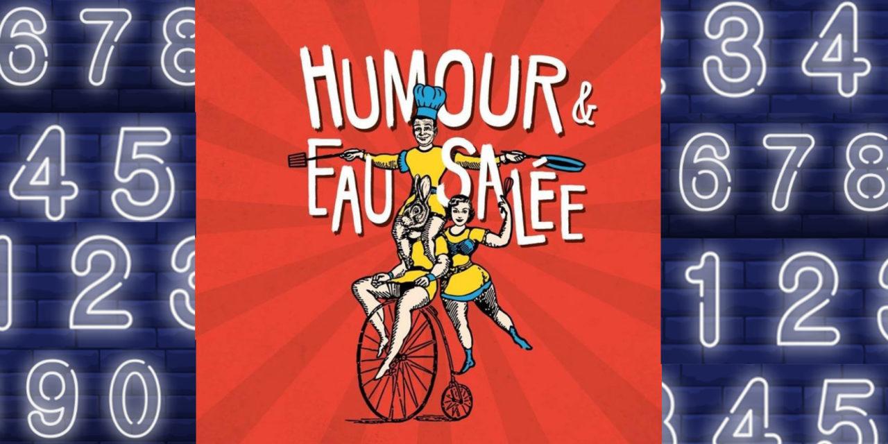 Les inattendus du festival Humour et Eau Salée