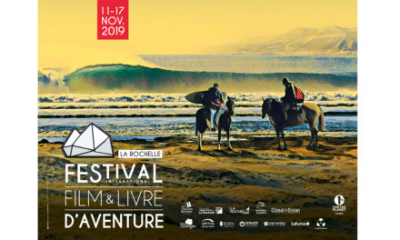 Festival International du Film d'Aventure : l'aventure en plan large