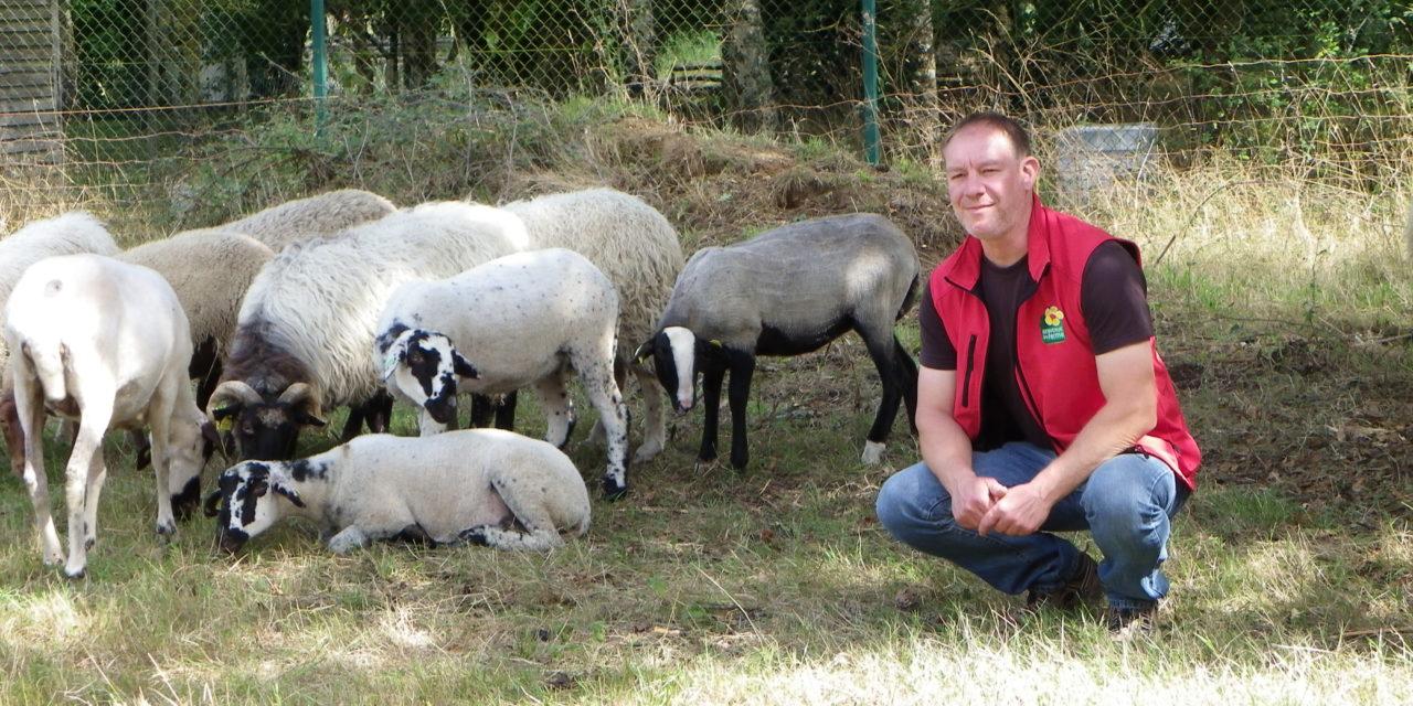 #56-Dans la peau de Ludovic Pachot, éleveur et président du réseau « Bienvenue à la ferme » en Deux-Sèvres