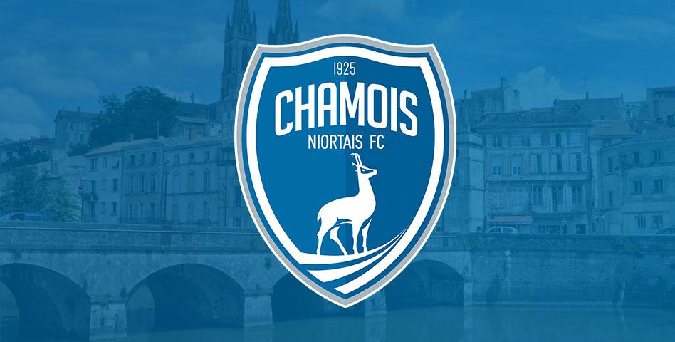 Le Chamois Niortais Football Club : Tout savoir du club de Niort