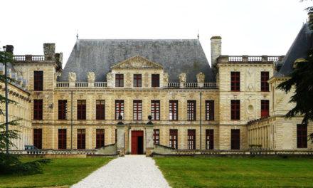 Le château d'Oiron : Toutes les infos sur ce lieu d'exception