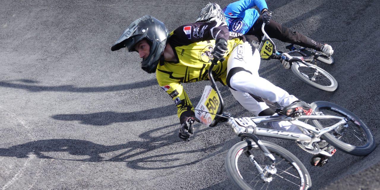 5 dates importantes dans l'histoire du BMX