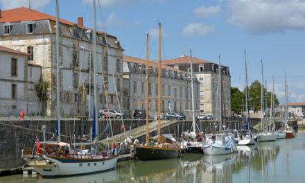 Rochefort histoire d'une ville d'art et d'histoire
