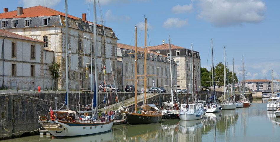 Rochefort Ville Art et Histoire