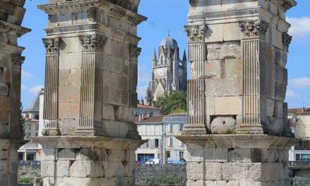 Tourisme à Saintes en Charente-Maritime : que faire ?