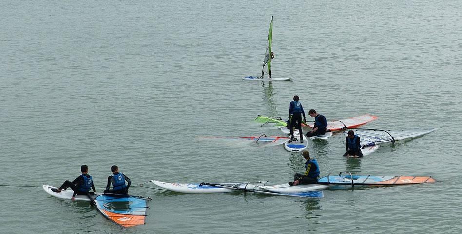 Quels sports nautiques pratiquer en Charente-Maritime ?