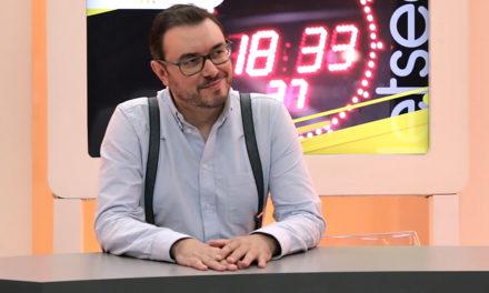 Expérience Inoubliable, épisode 8 : Anthony, dans les coulisses de l'émission «Quotidien»