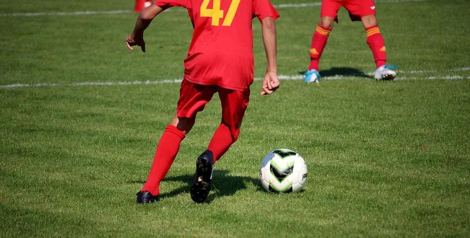 Le Mondial Foot Montaigu : quand la Vendée découvre les joueurs de demain