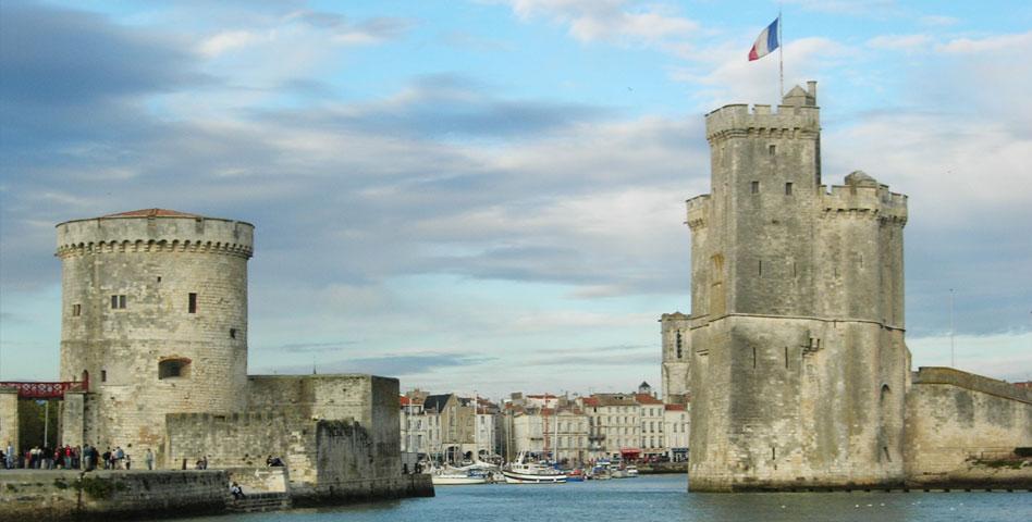 Le marathon de La Rochelle Serge Vigot : 30 ans en 2020