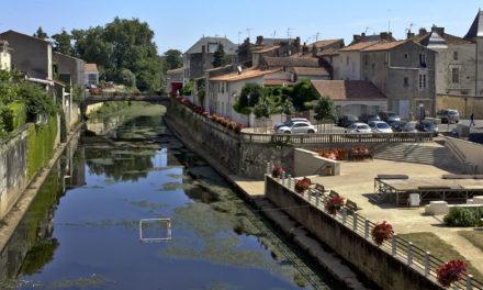 Les plus beaux villages et cités de Vendée