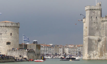 Le Red Bull Cliff Diving de La Rochelle : toutes les informations !