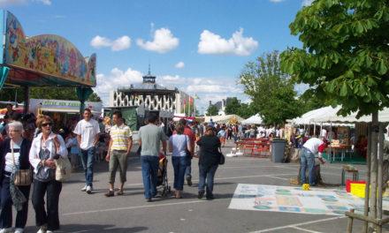 Le FLIP de Parthenay, un festival du jeu au cœur de la ville