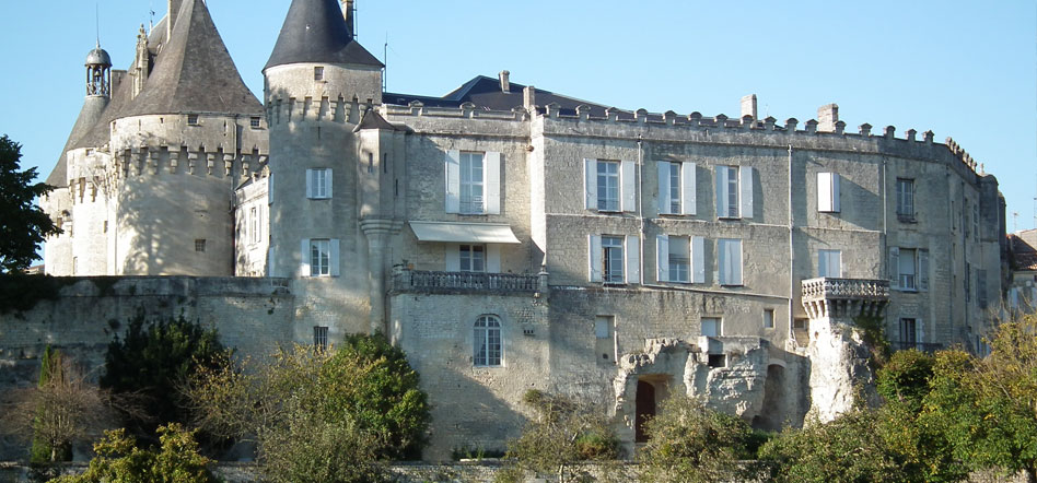 Chateau Jonzac
