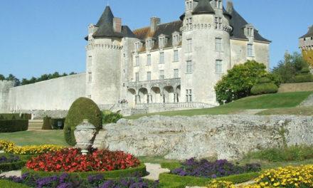 Château de la Roche-Courbon : prestige historique et escape game réunis !