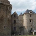 Château de Saint-Mesmin : activités et histoires se mêlent !