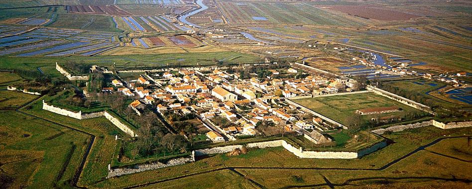 Citadelle Brouage