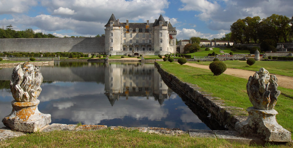 Escape Game Chateau Roche Courbon
