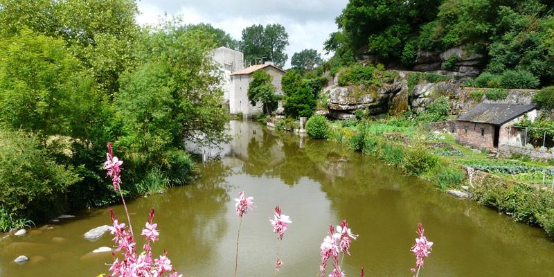 Mallièvre Vendée Sèvre Nantaise