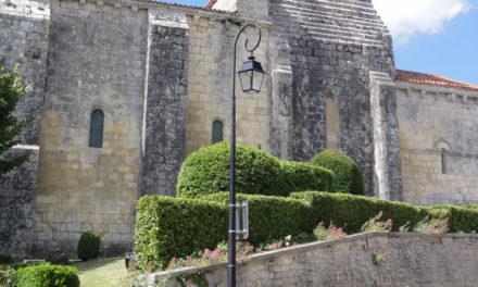 Quels sont les plus beaux villages de Charente-Maritime ?