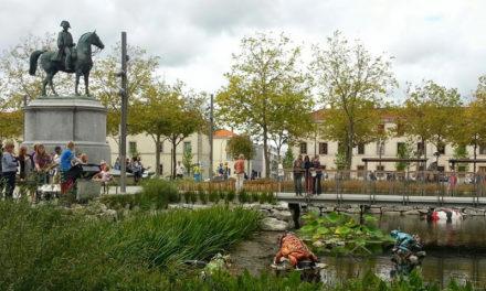 Que faire à La Roche-sur-Yon ? Nos idées sorties !