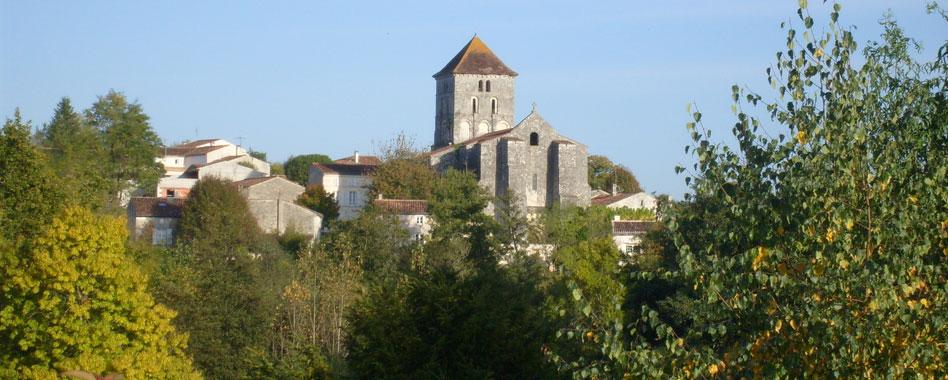 Village Saint Sauvant