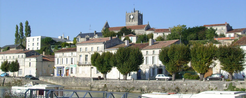 Village Saint Savinien