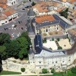 La ville de Jonzac, une cité thermale au cœur de la Charente-Maritime