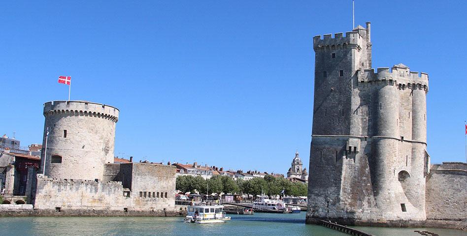 Que faire à La Rochelle ? Nos idées de sortie !