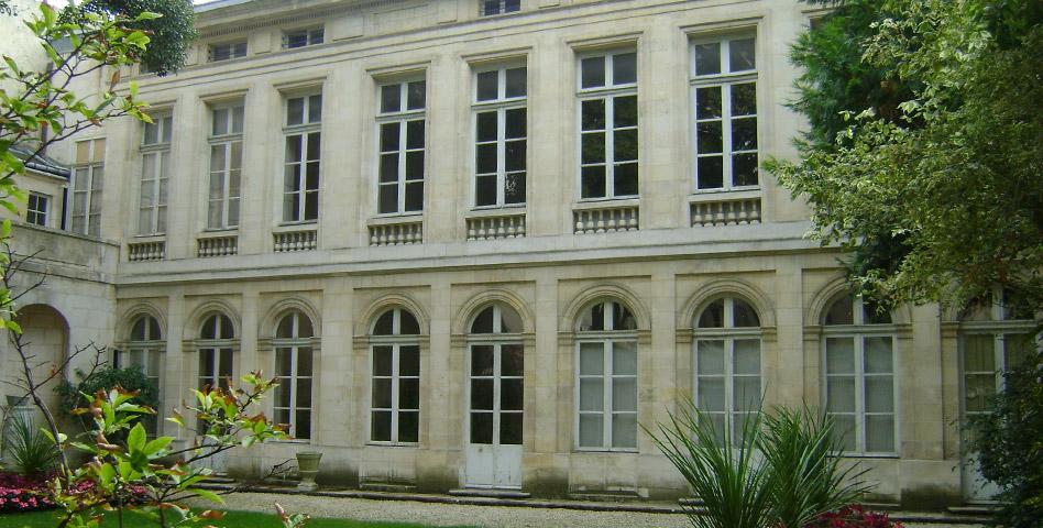 Hotel Fleuriau La Rochelle